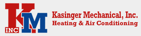 Kasinger Mechanical, Inc.